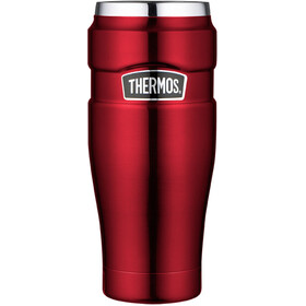 Thermos King Becher 470ml rot